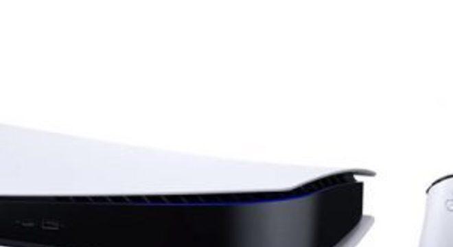 Fotos mostram carcaça do PlayStation 5 antes de montagem em fábrica