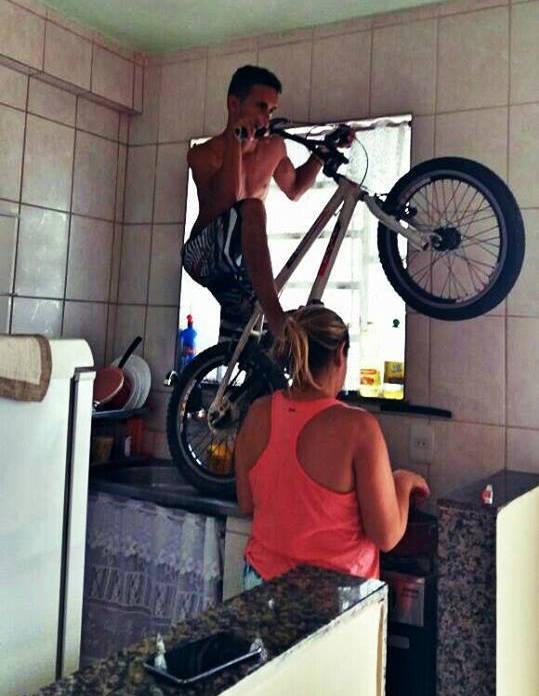 as melhores fotos de motos e bikes no grau da internet brasileira
