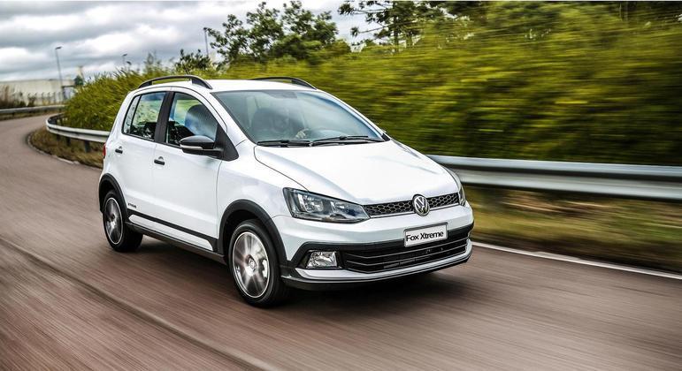 A Volkswagen ainda aposta na linha Fox para 2021, que segue firme e forte no número de vendas para seu público fiel