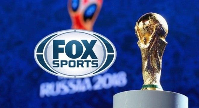 Fracasso na Copa antecipa o final dos canais Fox Sports - Clube do ... f1570c115003e