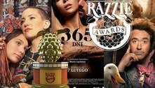 Conheça os vencedores do Framboesa de Ouro 2021