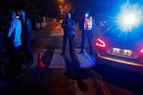 Nove pessoas foram presas por morte de professor