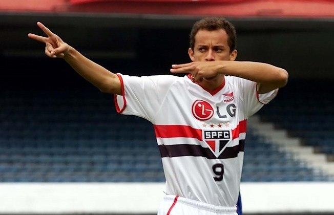 França: 18 gols em 2000 - O atacante marcou 18 gols na edição do Paulistão de 2000, na qual o Tricolor se sagrou campeão.