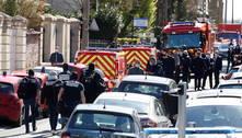 Cinco pessoas são presas por assassinato de policial na França