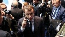Israel garante à França que leva caso de espionagem 'a sério'