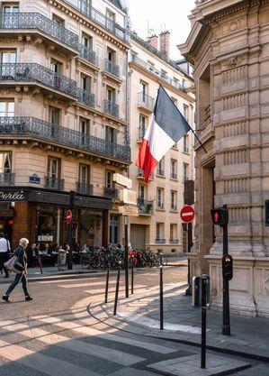 Neonazistas foram presos na França