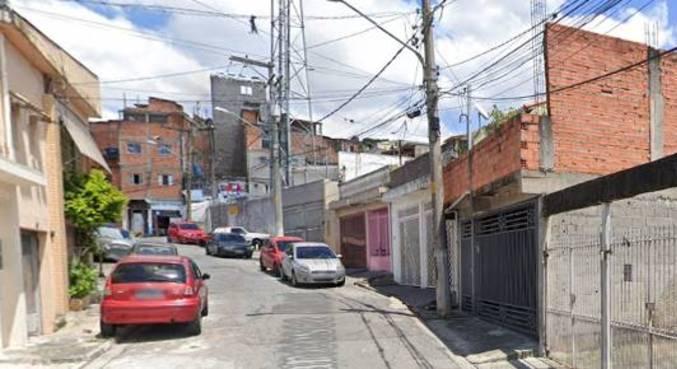 Tentativa de roubo ocorreu na rua Francesco Albani, Na Vila Sônia, na zona oeste