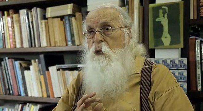 Francisco Brennand, renomado artista plástico, morre aos 92 anos