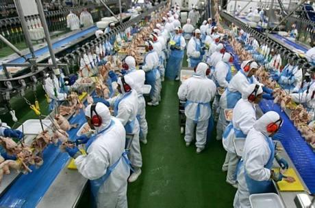 Filipinas são um dos maiores importadores do Brasil