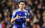 FRANK LAMPARD -Um dos maiores nomes do Chelsea como jogador, Frank Lampard não durou muito como técnico do time. O clube inglês anunciou na última segunda-feira (25/01), a demissão de Lampard. Ele assumiu o clube na temporada passada, mas já foi substituído por Thomas Tuchel, ex-PSG.