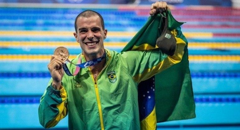 Bruno Fratus