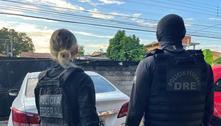 PF faz buscas contra fraudes ao auxílio em Macapá e no Paraguai