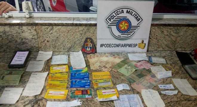 Homem é preso por fraude no saque do auxílio emergencial em SP