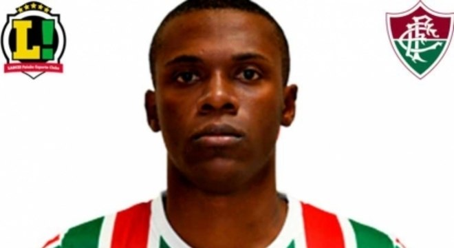 Frazan - 4,5 - Falhou no gol do Goiás ao lado de Digão. Os zagueiros ficaram no famoso 'deixa que eu deixo' e o ataque do Esmeraldino foi rápido para aproveitar a bobeira e abrir o placar.