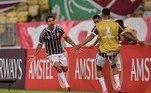 8 – Fluminense: R$ 649,1 milhões (variação de 1% entre 2019 e 2020)