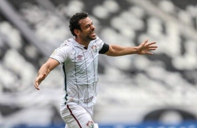 Fred - 4 gols