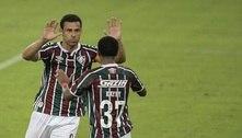 Roger Machado vê um Fluminense forte para encarar o Fla-Flu