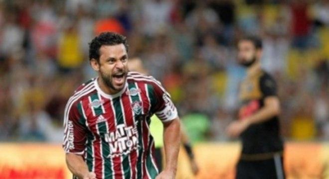 Fred - Fluminense - 2013