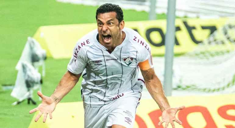 Fluminense estreia nesta quinta-feira (4) no Cariocão. Tricolor pega o Resende, às 21h