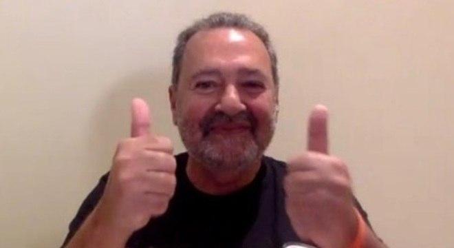 Fred Luz foi anunciado em convenção virtual do Partido Novo