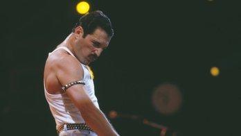 5 diferenças entre o filme e a vida real de Freddie Mercury e do Queen (Edu Garcia/R7)