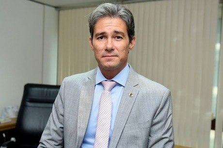 Frederico Moura Carneiro, diretor do Denatran