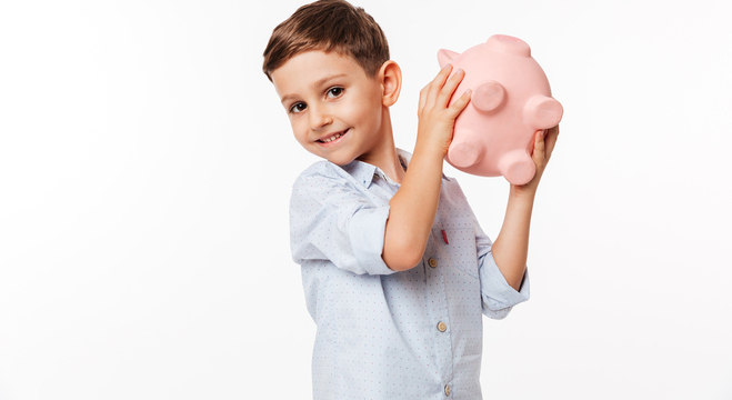 Para investir na Bolsa, criança precisa ter uma conta conjunta com o responsável