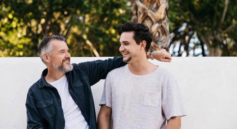 Pais e herdeiros contam a forma que comandam a empresa sem  afetar a vida pessoal