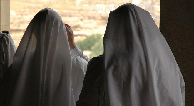 Segundo associação, na ordem religiosa ocorria um processo de manipulção mensal para assediar as freiras e culpabilizá-las