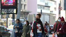 Variações bruscas de temperatura podem causar danos à saúde