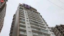 Guilherme Boulos vira réu por invasão de triplex no Guarujá