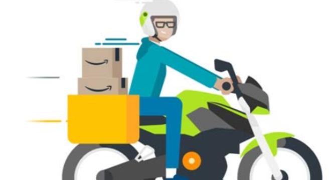 Entrega GRÁTIS e rápida para todo o Brasil, sem valor mínimo de compras em milhares de produtos elegíveis sinalizados com o selo Prime