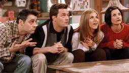 _Friends_: mistério da última temporada do programa finalmente é desvendado ()