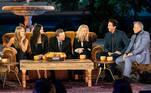 No próximo dia 29 de junho,Friends: The Reunion, que jáfoi lançado em alguns países, chega ao Brasil. A produção nada mais é do que um reencontro do elenco quase 30 anos após o lançamento da série. Levando em consideração o sucesso do seriado e o episódio especial, o R7 preparou uma lista dos principais trabalhos dos atores após o fim de Friends. Veja o que o elenco fez nos últimos anos