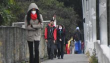 Fiocruz alerta que inverno pode agravar a pandemia no país