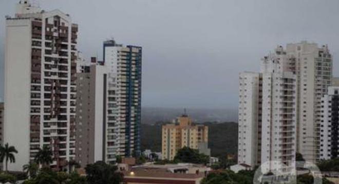 Frio Cuiabá
