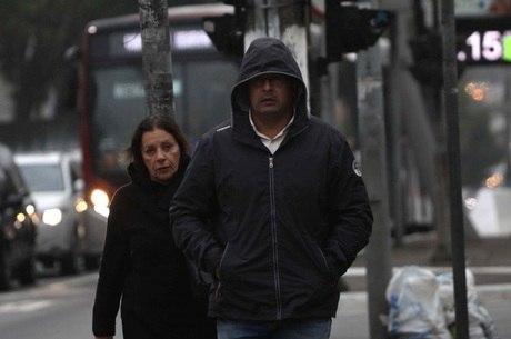 São Paulo volta a fazer frio neste fim de semana