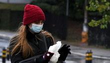 Onda de frio intenso exige cuidados especiais com saúde