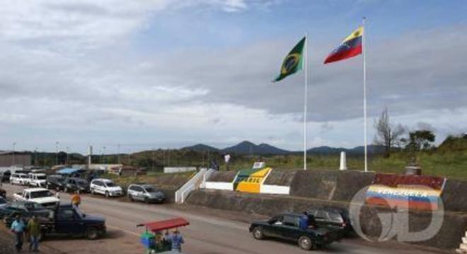 brasile-venezuela - photo #11