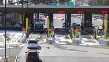 Fronteiras entre Canadá e EUA seguirão fechadas até 21 de julho
