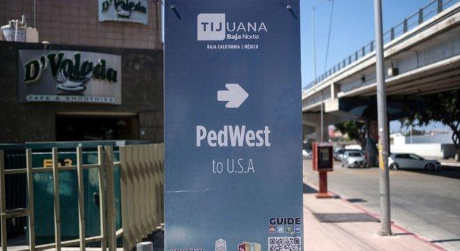 Restrições em comércio com EUA impactaram economia do México