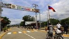 Venezuela denuncia milhares de migrantes mortos na Colômbia