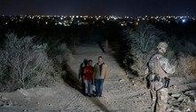 EUA processarão deportados que reentrarem ilegalmente no país
