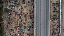 EUA reabrem fronteira com o México, após crise de migrantes