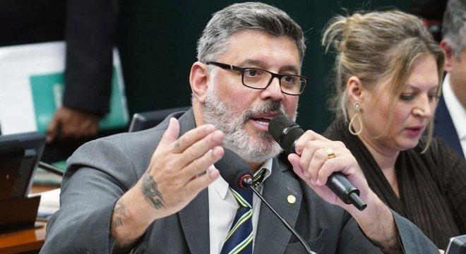 Disputa de poder opõe Frota e Joice Hasselmann (dir.) a grupo de Major Olímpio, em São Paulo