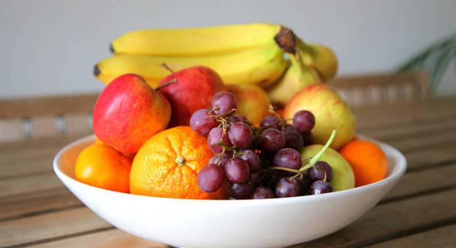 Fruteira ou geladeira
