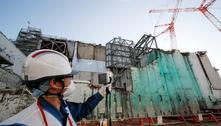 Japão decide descartar água contaminada de Fukushima no mar