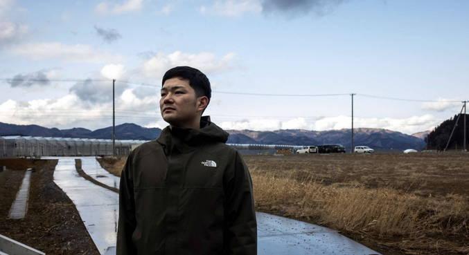 Alguns japoneses perderam família e casa em tragédia de Fukushima
