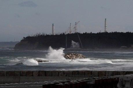 Homem trabalhou na usina após tsunami de 2011
