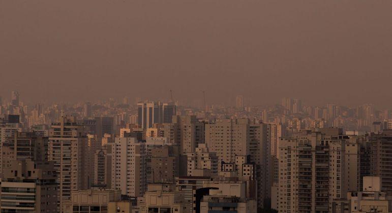 São Paulo completa 467 anos em 25 de janeiro